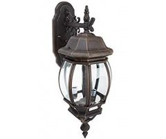 Outdoor sconce CLASSICO
