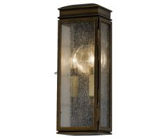 Outdoor sconce WHITAKER