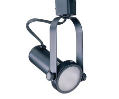 Custom track lighting GIMBALL