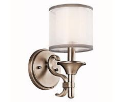 Wall sconce LACEY