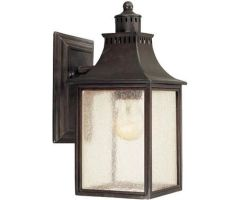 Outdoor sconce MONTE GRANDE