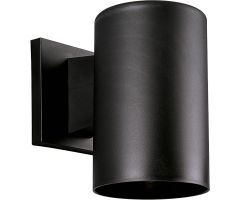 Outdoor sconce CYLINDER