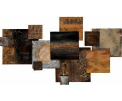 Wall art TRANSFORMING