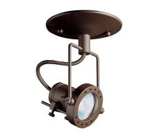 Track lighting MONOPOINT GU10