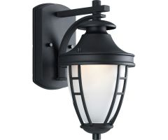 Outdoor sconce FAIRVIEW