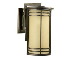 Outdoor sconce LARSON