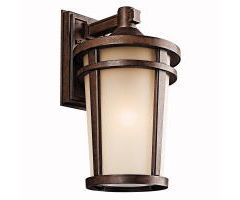 Outdoor sconce ATWOOD