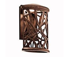 Outdoor sconce MAYA PALM