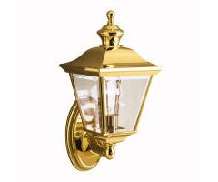 Outdoor sconce BAY SHORE