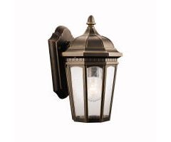 Outdoor sconce COURTYARD