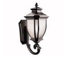 Outdoor sconce SALISBURY