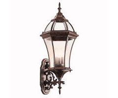 Outdoor sconce TOWNHOUSE