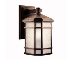 Outdoor sconce CAMERON