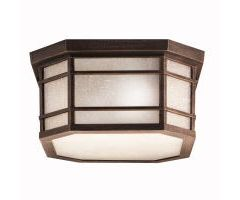 Outdoor flush mount CAMERON