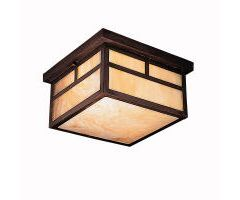 Outdoor flush mount ALAMEDA