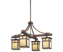 Outdoor ceiling light ALAMEDA