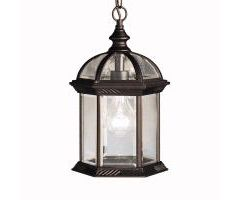 Outdoor ceiling light BARRIE