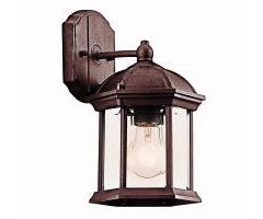 Outdoor sconce BARRIE