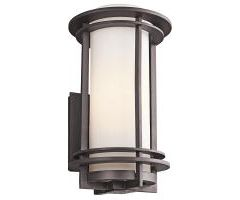 Outdoor sconce PACIFIC EDGE