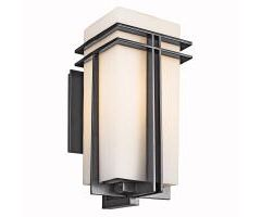 Outdoor sconce TREMILLO