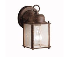 Outdoor sconce KICHLER 44