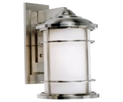 Outdoor sconce LIGHTHOUSE