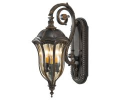 Outdoor sconce BATON ROUGE