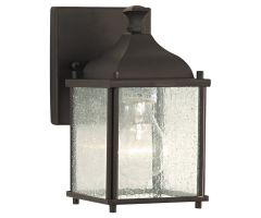 Outdoor sconce TERRACE