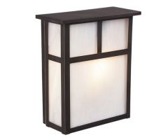 Outdoor sconce VADERI