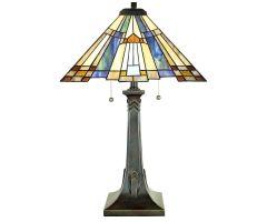 Table lamp INGLENOOK
