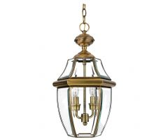 Outdoor ceiling light NEWBURY