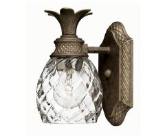 Wall sconce PLANTATION