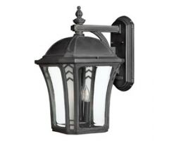 Outdoor sconce WABASH