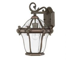 Outdoor sconce SAN CLEMENTE