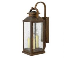 Outdoor sconce REVERE