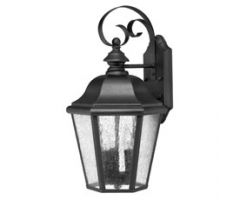 Outdoor sconce EDGEWATER