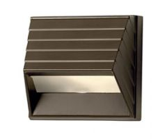 Outdoor step light SQUARE