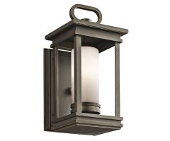 Outdoor sconce SOUTH HOPE