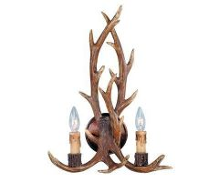 Wall sconce BLUE RIDGE