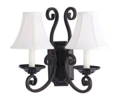 Wall sconce MANOR
