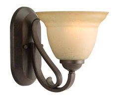 Wall sconce TORINO