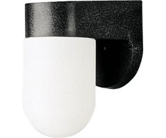 Outdoor sconce POLYCARBONATE OUTDOOR