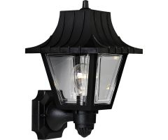 Outdoor sconce MANSARD ROOF