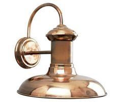 Outdoor sconce BROOKSIDE