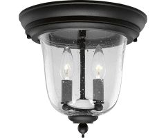 Outdoor flush mount ASHMORE