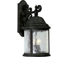 Outdoor sconce ASHMORE