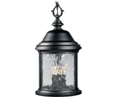 Outdoor ceiling light ASHMORE