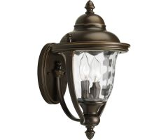 Outdoor sconce PRESTWICK