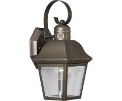 Outdoor sconce ANDOVER