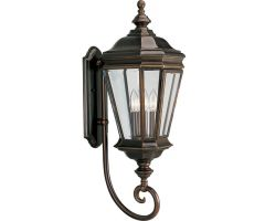Outdoor sconce CRAWFORD